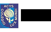 Colegio Lux Mundi Granada. Centro bilingüe. Cambridge School. Logo